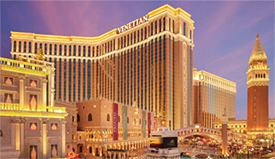 HR Tech Location - The Venetian